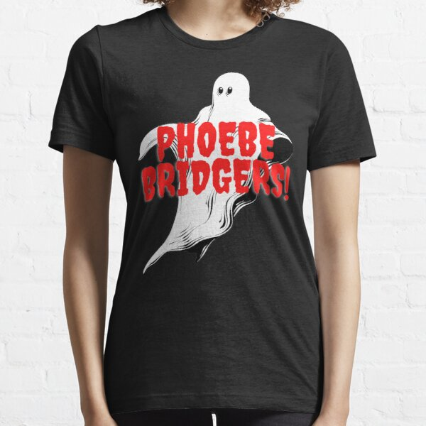Phoebe Bridgers - Ghost Graphic Essential T-Shirt