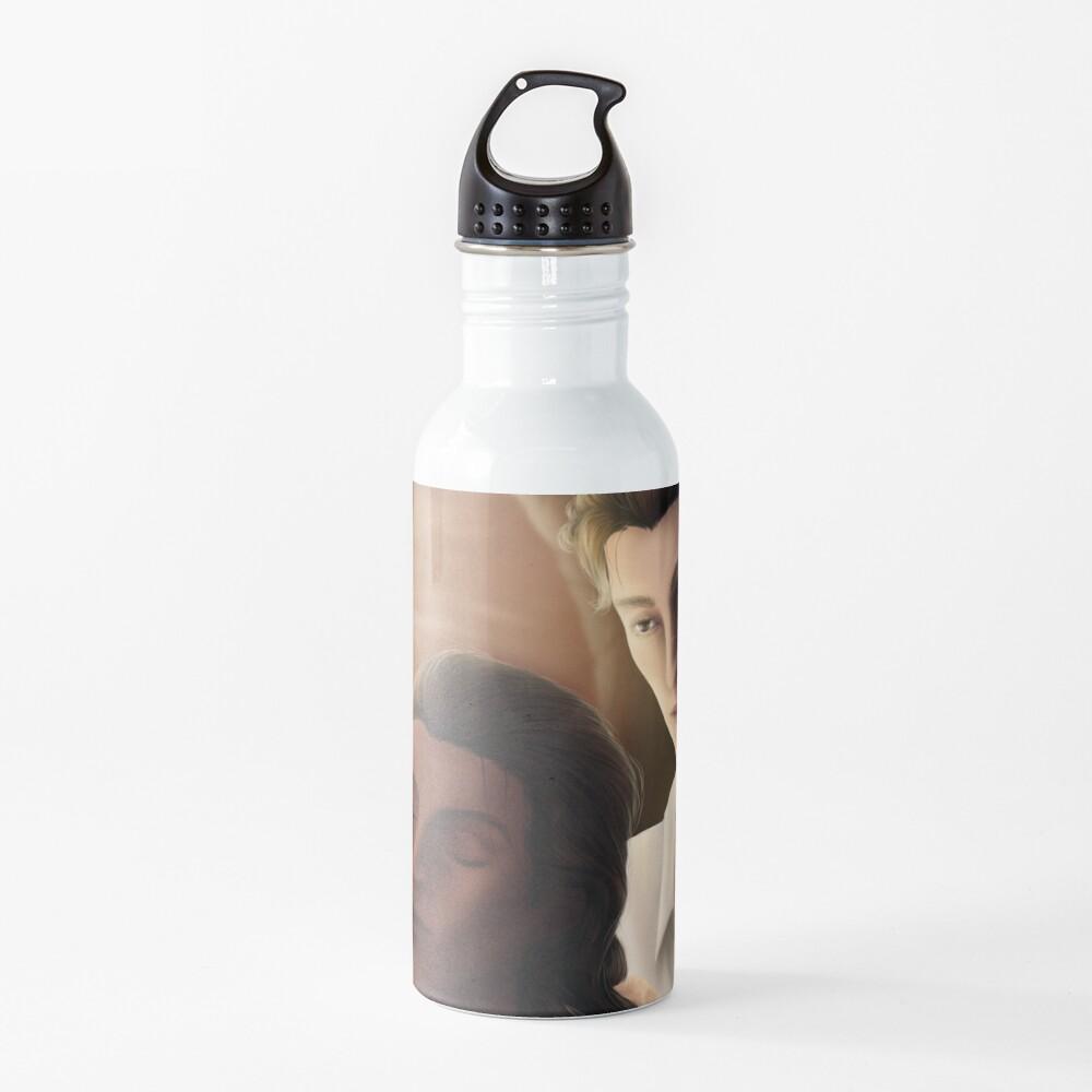 Kaz Braiding Inej's Hair Water Bottle