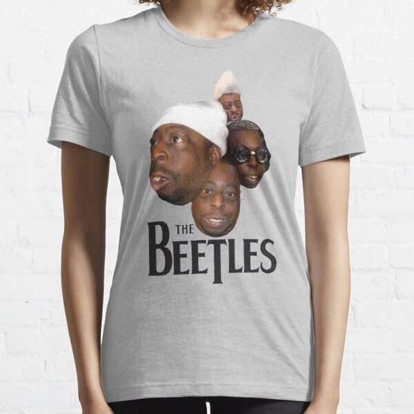THE BEETLES Essential T-Shirt