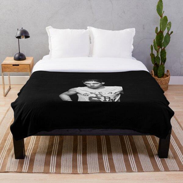 Hero Fiennes Tiffin Throw Blanket