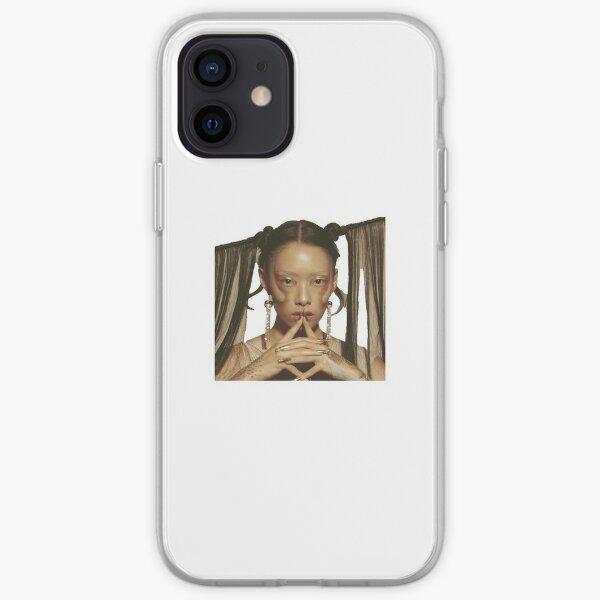 SAWAYAMA Coque souple iPhone