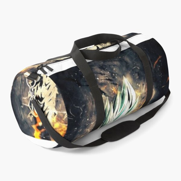 goku Duffle Bag