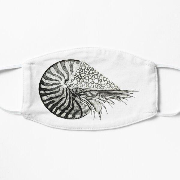 Nautilus Flat Mask
