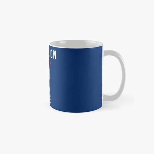 You're on mute Classic Mug