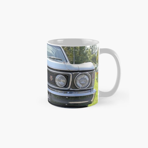 Full Frontal - Ford Falcon XW GT Classic Mug