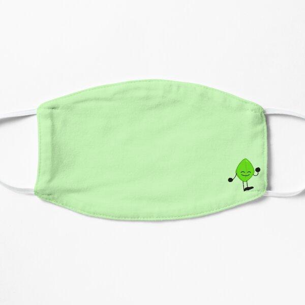 BFB Leafy A Flat Mask
