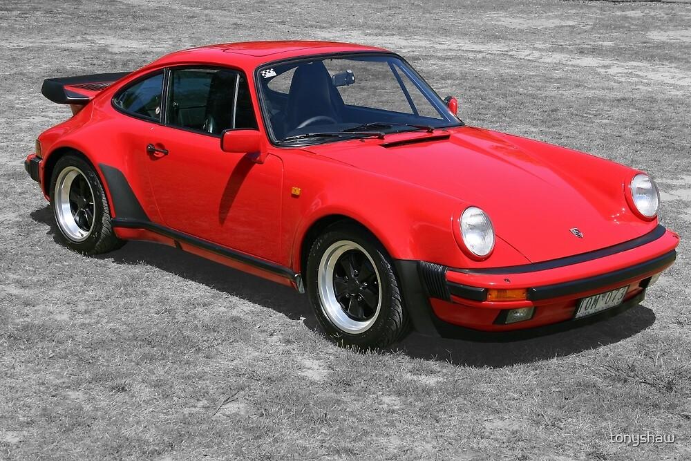 1985 Porsche 911 Turbo/Porsche 930 by tonyshaw