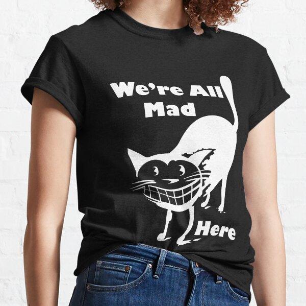 Madcat Classic T-Shirt