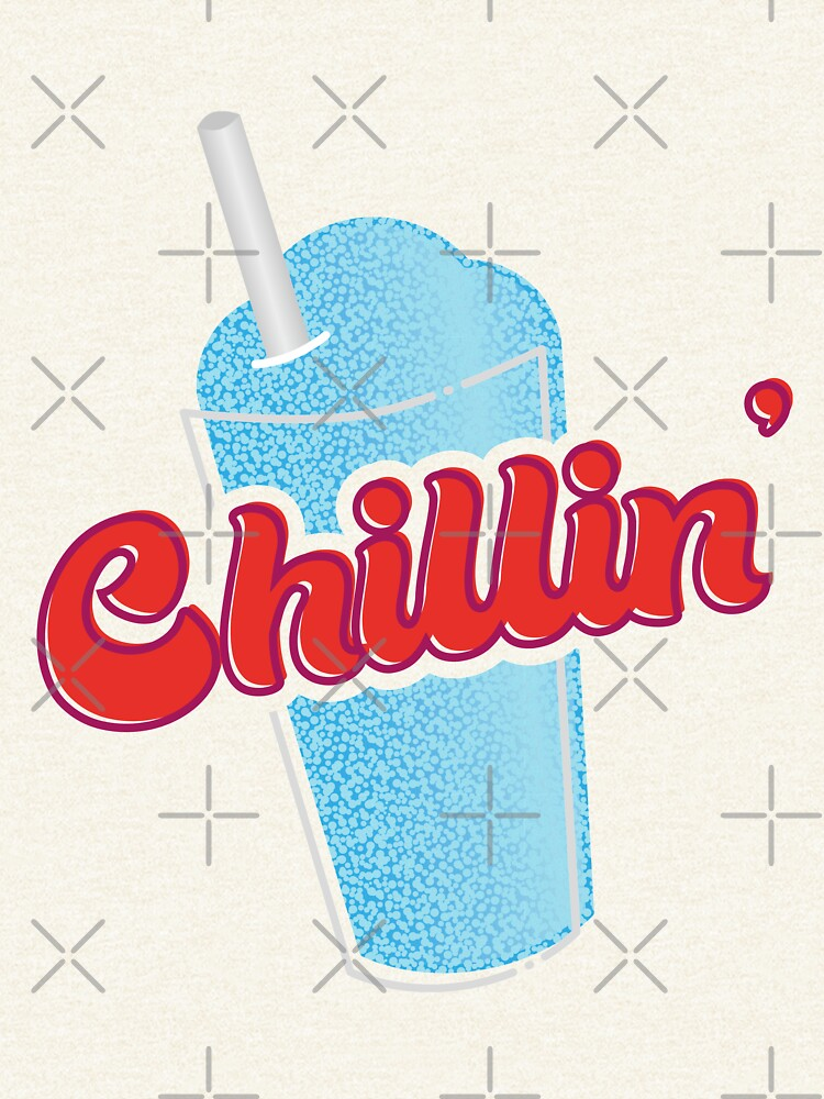 Chill Slush Puppy by OrenjiDesign