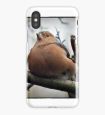 """"""" Showing off"""" iPhone Case/Skin"""