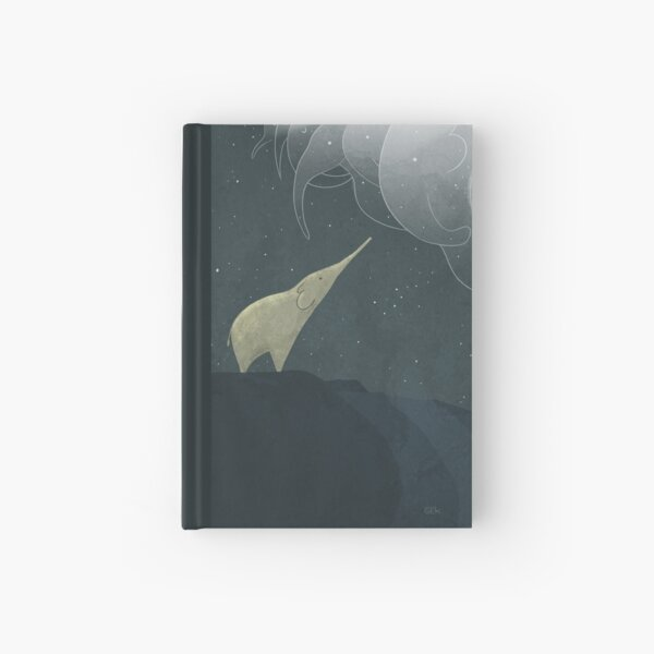 Ancestors Hardcover Journal