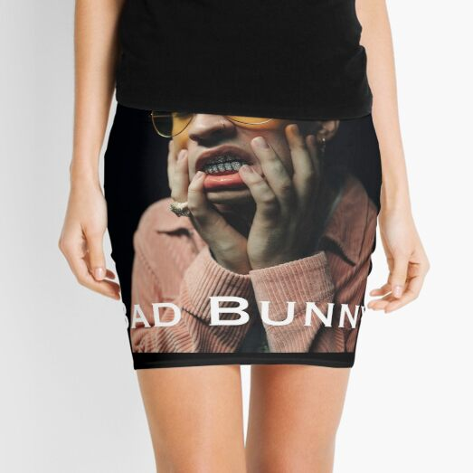 Girl\u2019s bad bunny inspired skirted bummies