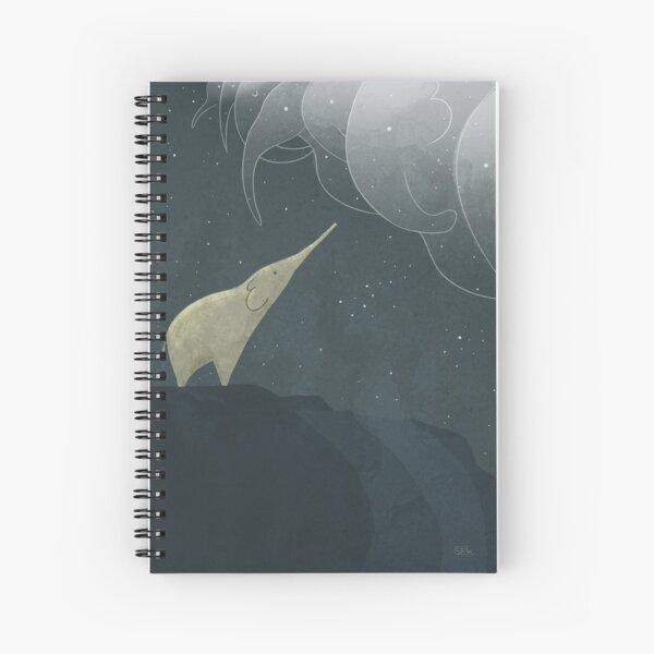 Ancestors Spiral Notebook