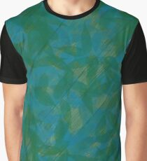 Super Leaf Graphic T-Shirt