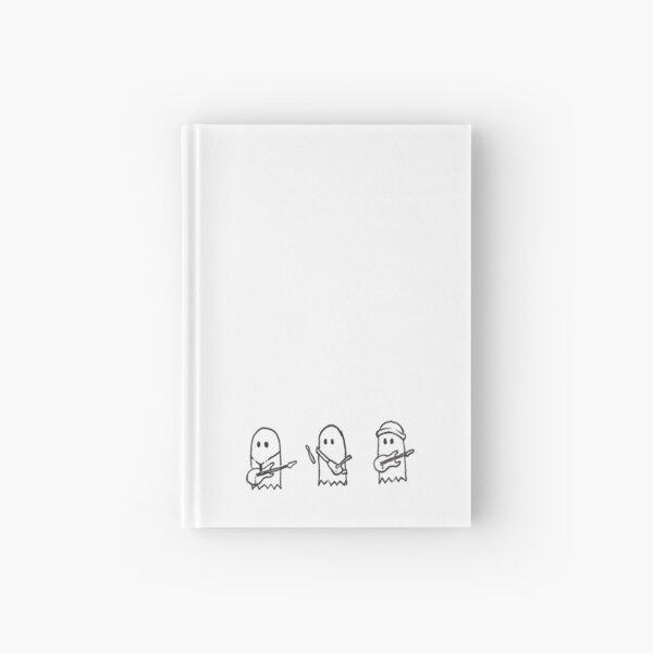 Julie y los fantasmas fantasmas Cuaderno de tapa dura