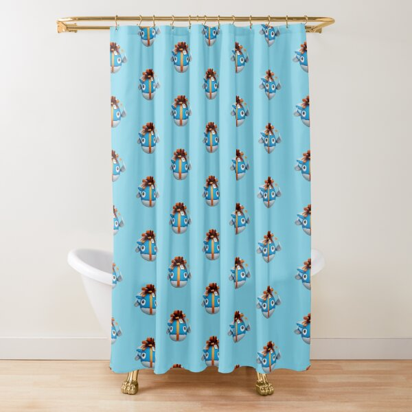 A GIFT JUST FOR YOU | To Someone Special Shower Curtain