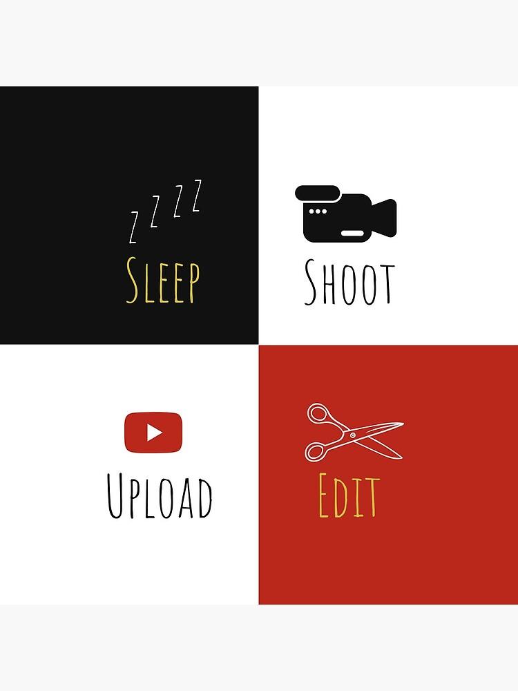 Youtuber by dattaraj