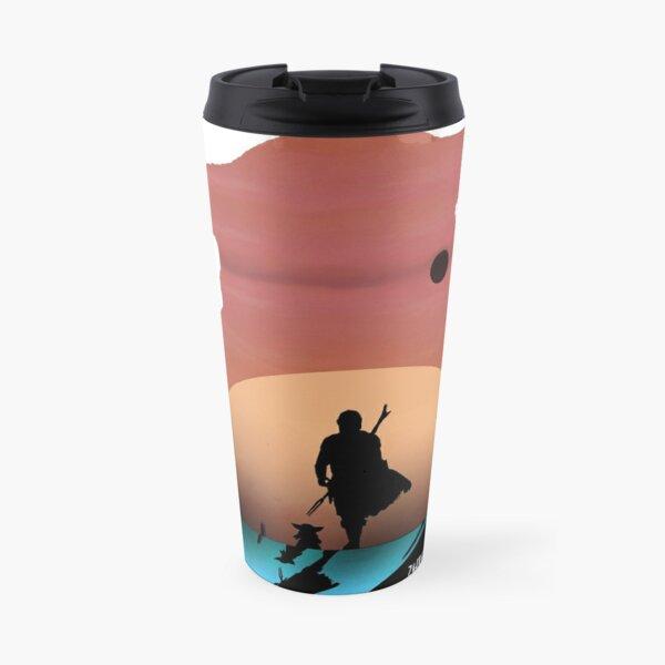 sulite 2020 blue Travel Mug