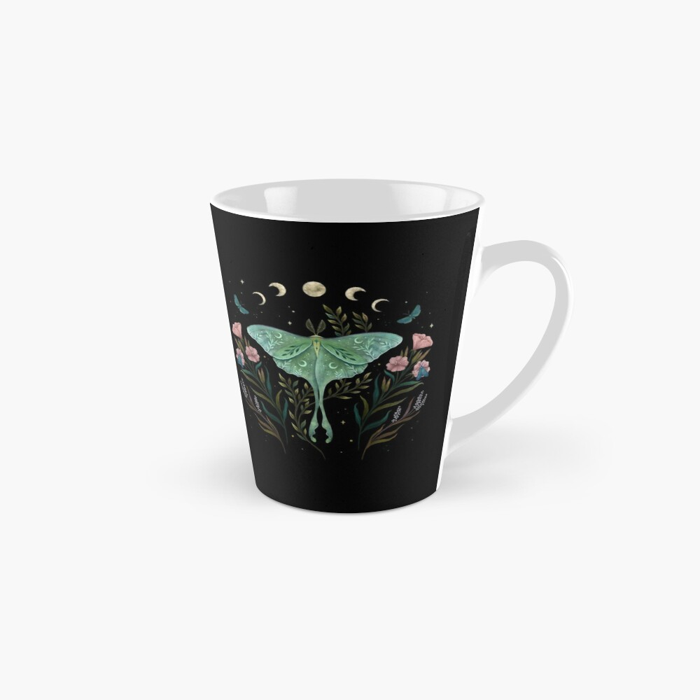 Luna and Forester Mug