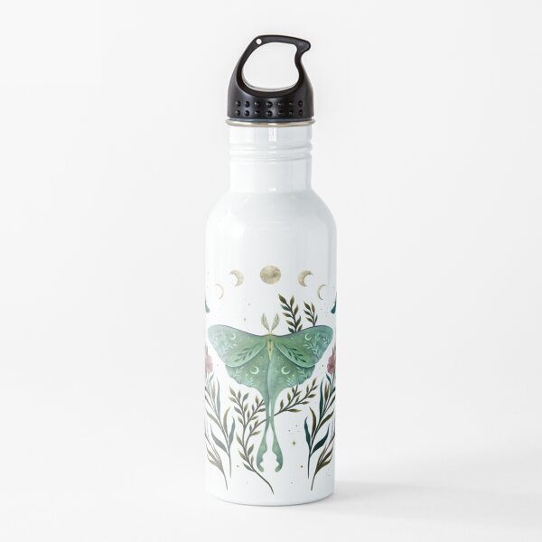 Luna and Forester Water Bottle