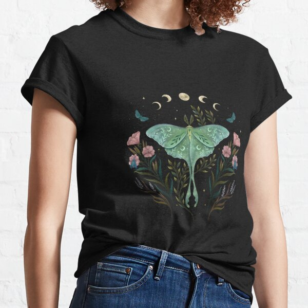 Luna and Forester Classic T-Shirt
