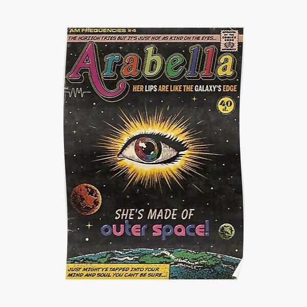 AM arabella poster Poster