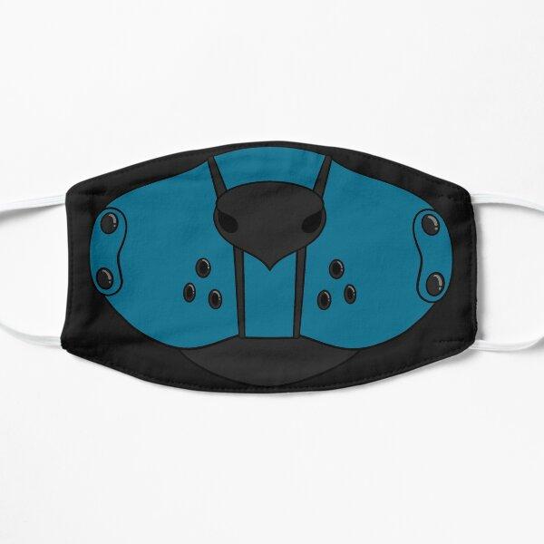 Aqua Pup Hood Flache Maske