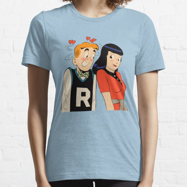 Archie and his lover Veronica Essential T-Shirt
