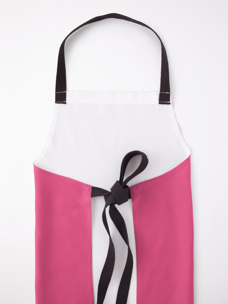 Alternate view of I Like Sloths And Maybe Three People for Women Apron