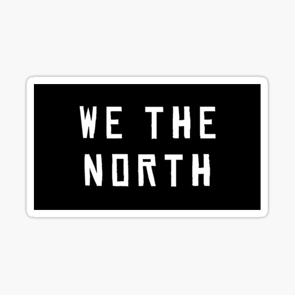 Canada WTN Sticker