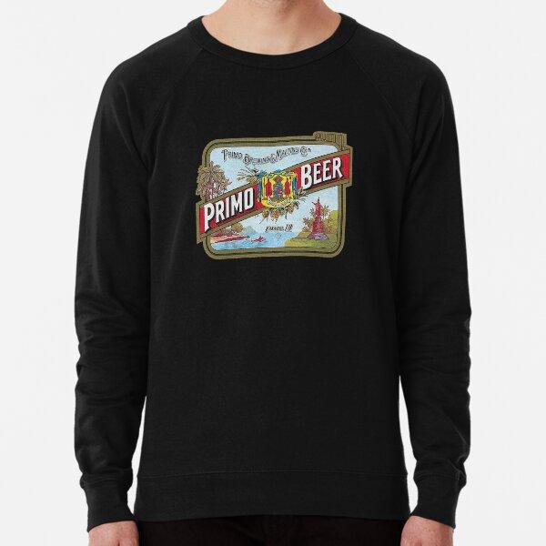 Primo Beer Classique Lightweight Sweatshirt