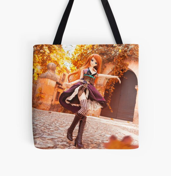 Autumn · Yuuko All Over Print Tote Bag