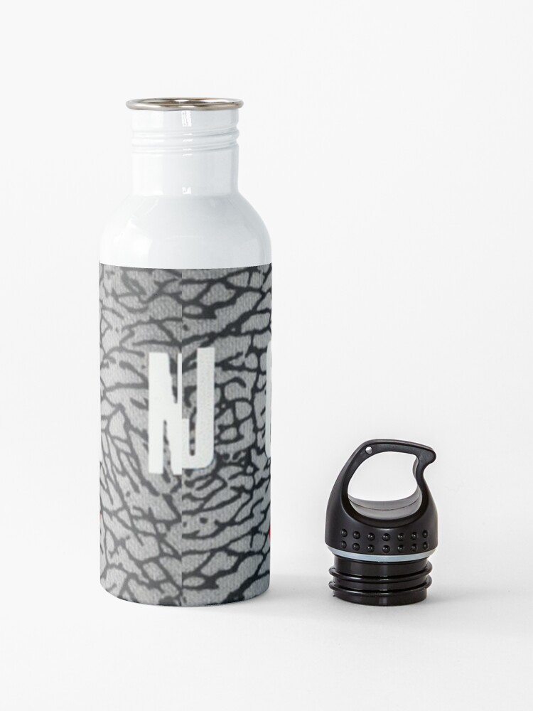 Alternate view of Michael Jordan Water Bottle