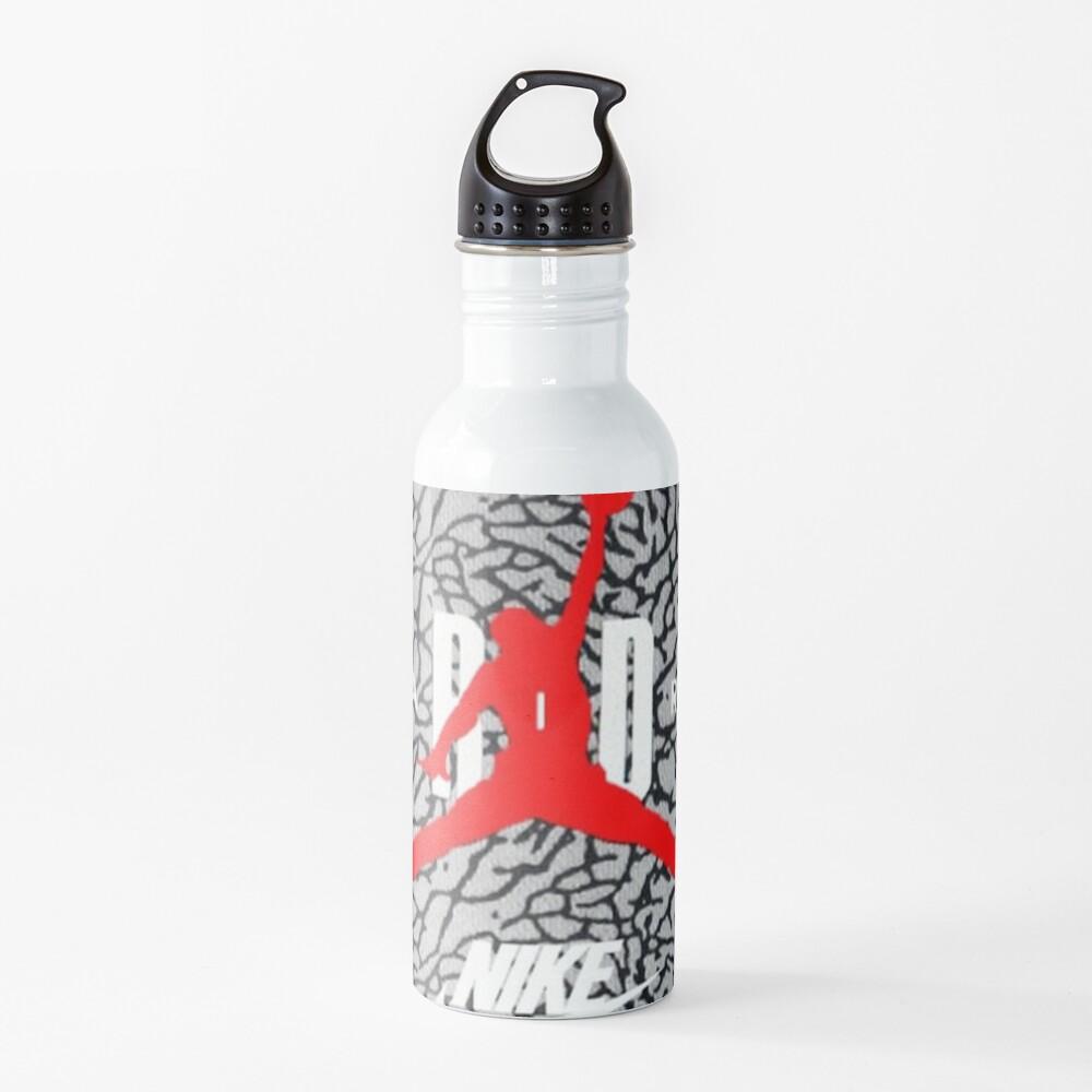 Michael Jordan Water Bottle