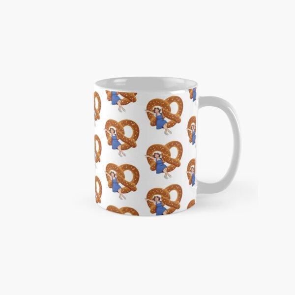 Rebecca Bunch Mug classique