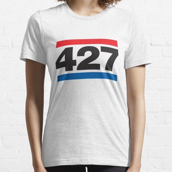 Emblème Cobra 427 Vintage T-shirt essentiel