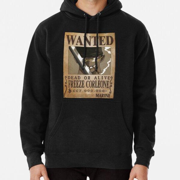 Freeze Corleone recherché Sweat à capuche épais
