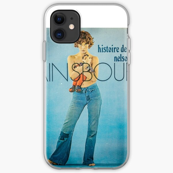 coque iphone 8 jeanne et serge