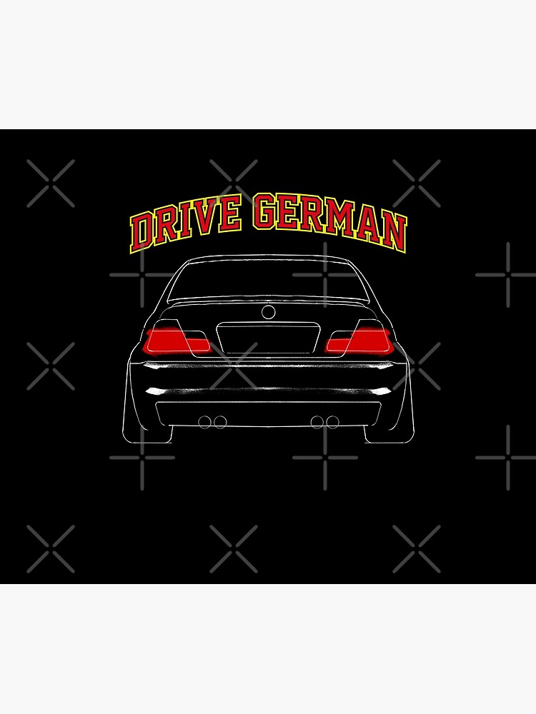 Drive German by melvtec
