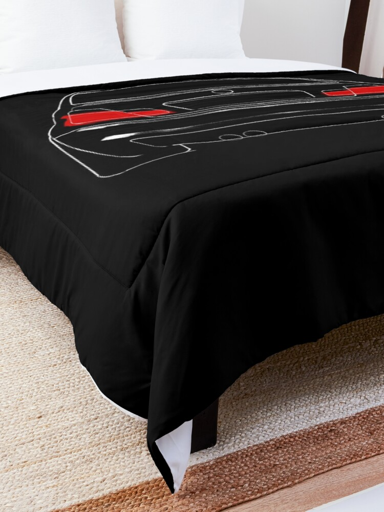 Alternate view of Drive German Comforter
