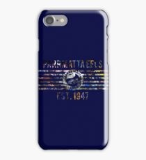 Parramatta Eels - NRL iPhone Case/Skin