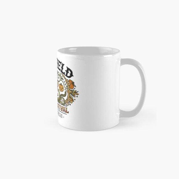 Pottsfield Harvest Festival Classic Mug