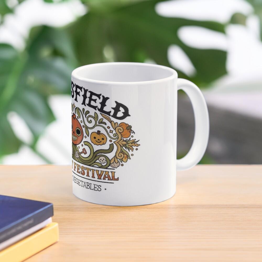 Pottsfield Harvest Festival Mug
