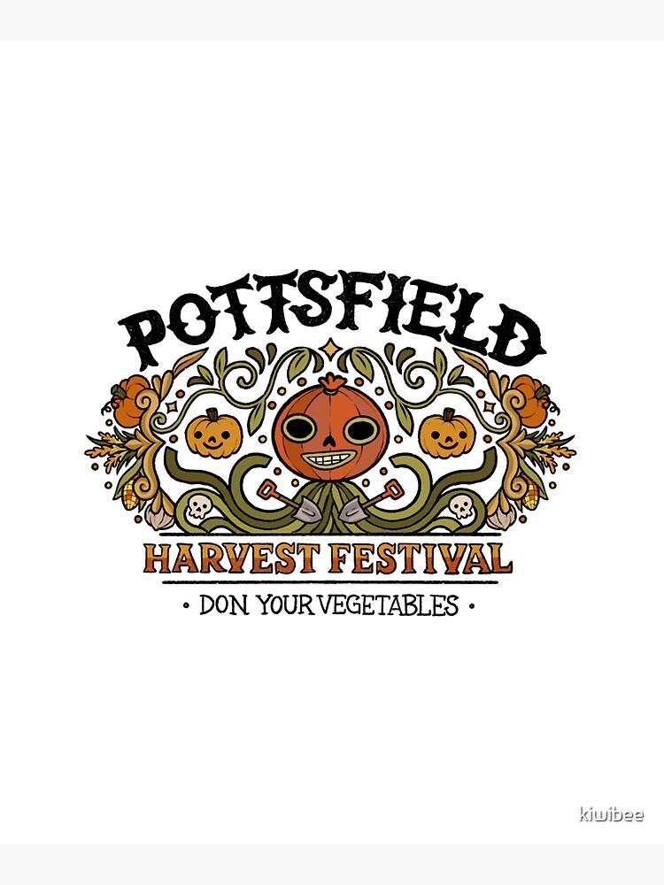 Pottsfield Harvest Festival by kiwibee