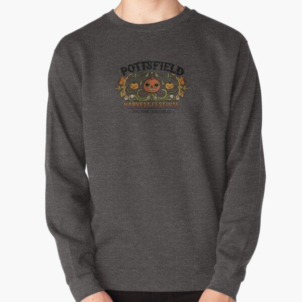 Pottsfield Harvest Festival Pullover Sweatshirt