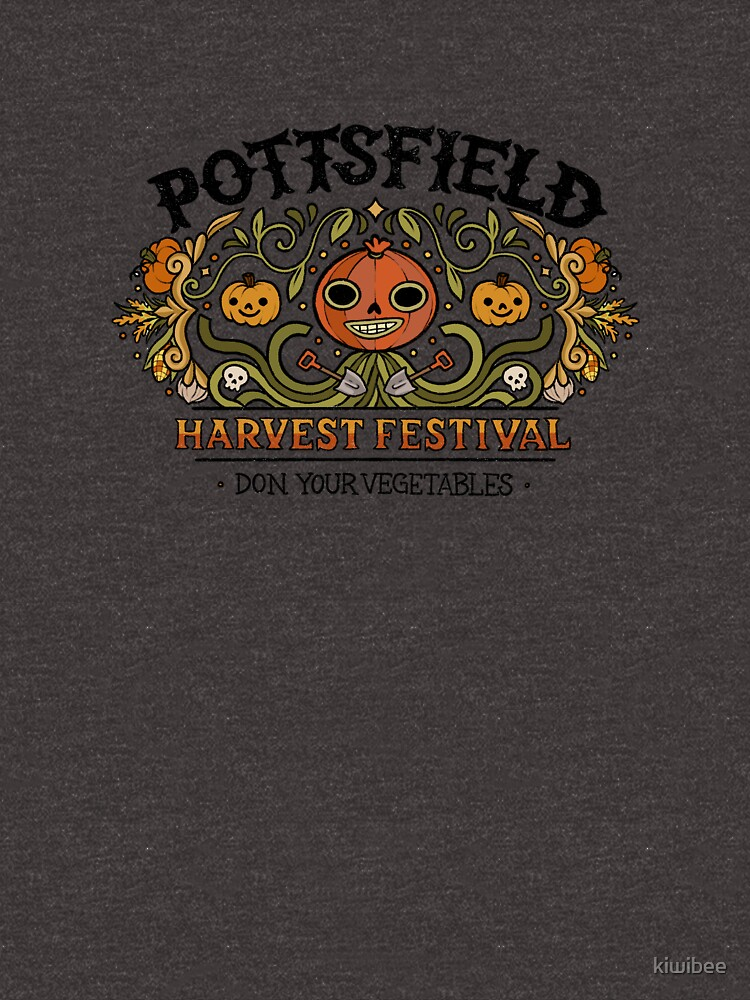 Pottsfield Harvest Festival by kiwibee