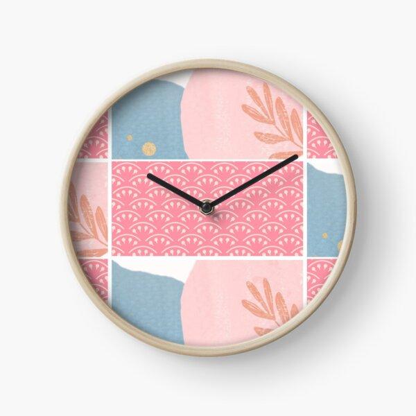clock 4A Clock