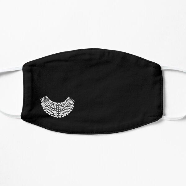 Ruth Bader Ginsburg Dissent Collar Mask
