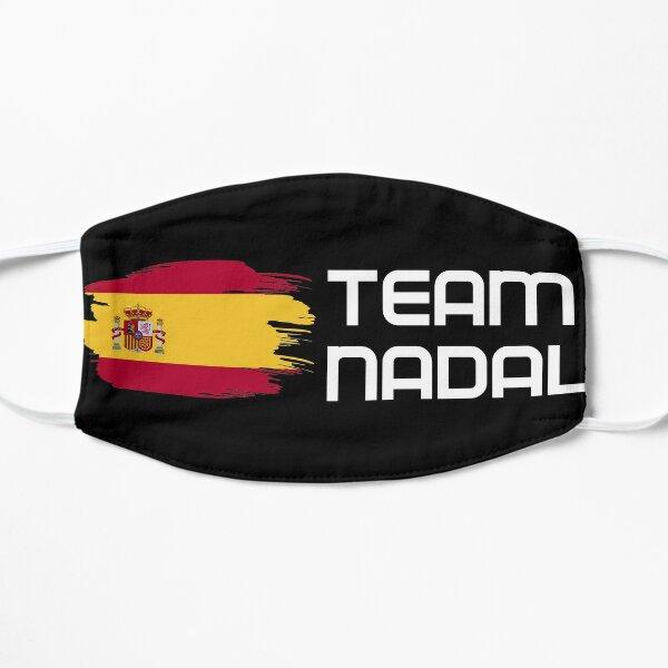 Équipe Nadal Masque sans plis