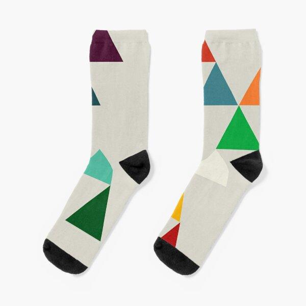 Bunting Socks